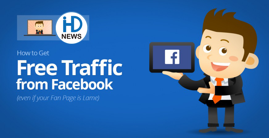 dieu huong traffic tu comment facebook